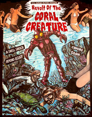Revolt of the Coral Creature