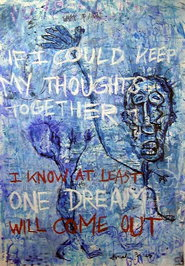 If I Could Keep My Thoughts Together